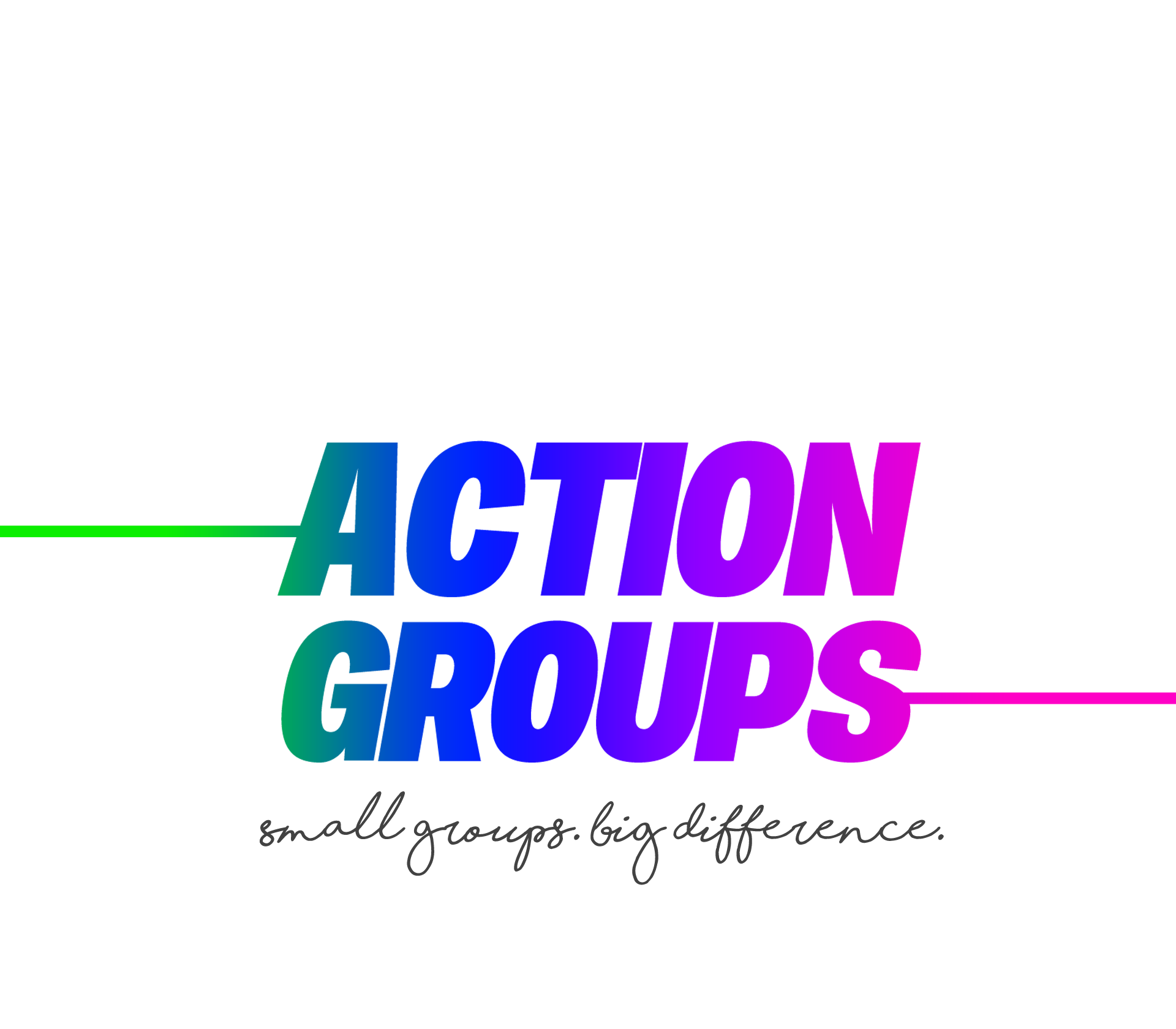 Action Groups