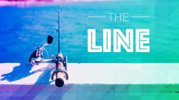 Lured – The Line