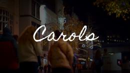 Week 1 – Carols