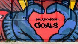 Week 1 – Relationship Goals