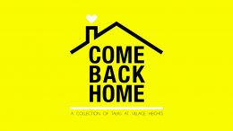 Week 1 – Come Back Home